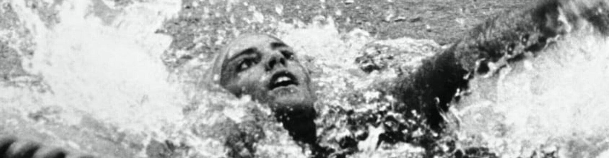Sport olympique au féminin